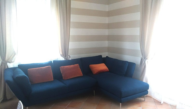 Aria di Mare, vacation rental in Fano