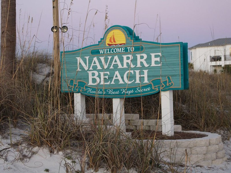 Cloud Nine on a dime in Navarre Beach!, location de vacances à Navarre