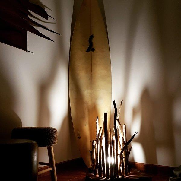 Santa Cruz Surfhouse 'Greg noll''room, holiday rental in Santa Cruz
