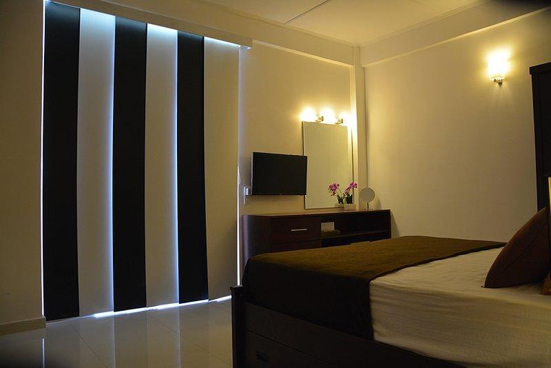 Panoramic Holiday Apartments - Luxury Studio | Nuwara Eliya, aluguéis de temporada em Nuwara Eliya