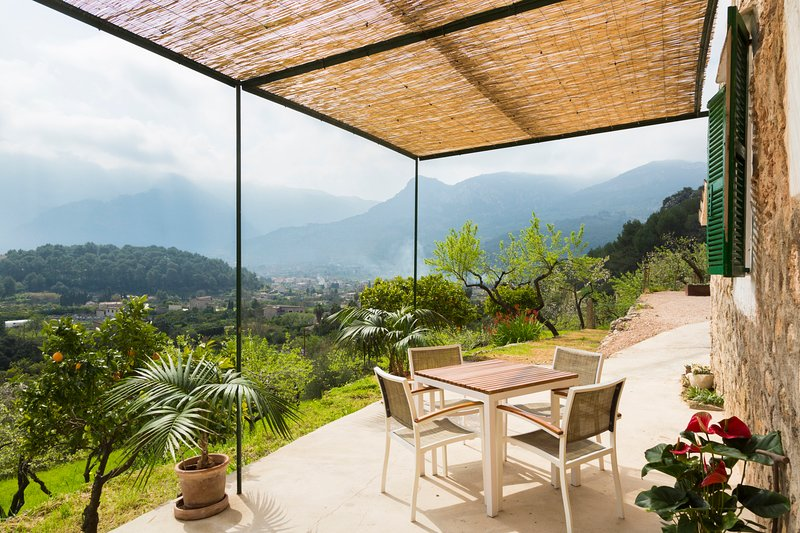 Can Serra- cozy stay for relax vacation, holiday rental in Tolleric