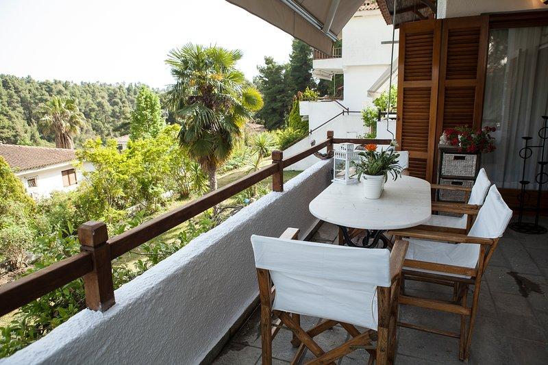 Phoebe's Summer Dream | Elani, holiday rental in Fourka