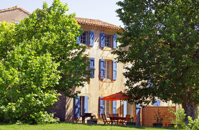 Gîte 'La Maison du Regisseur', vacation rental in Aragon