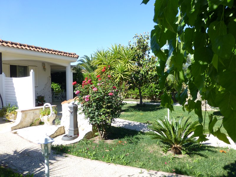 casa vacanze, vacation rental in Manfredonia