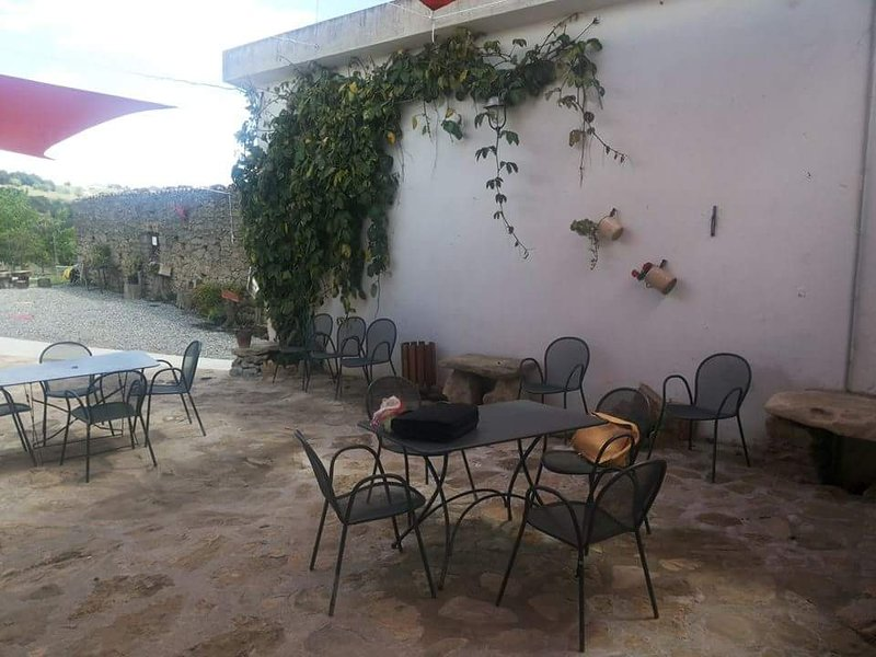 Masseria Gargaleo - Lentisco: la tua casa in campagna, holiday rental in Policoro