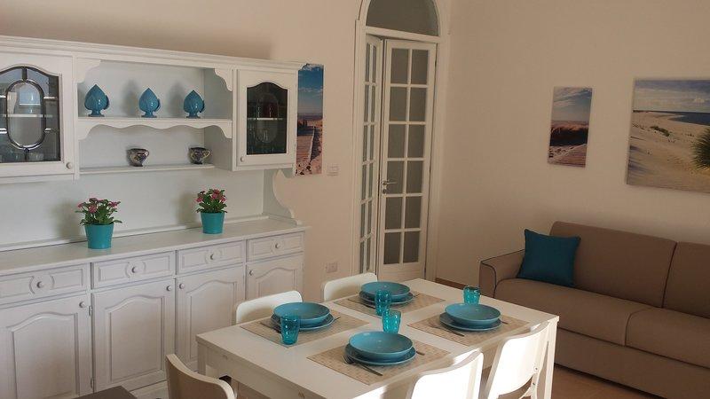 Villetta Acqua marina, holiday rental in Villaggio Boncore