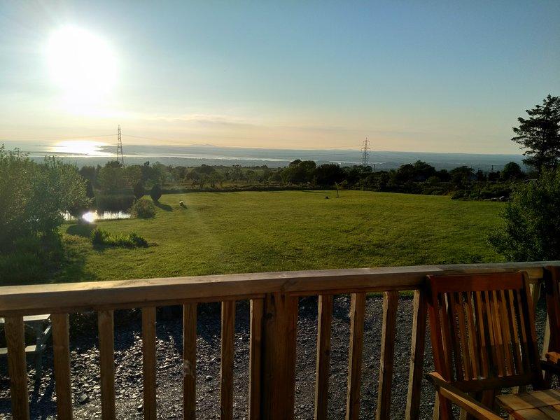 Static Caravan  Caernarfon with  Sea  View , Heating & Double Glazing NO PETS, vacation rental in Caernarfon