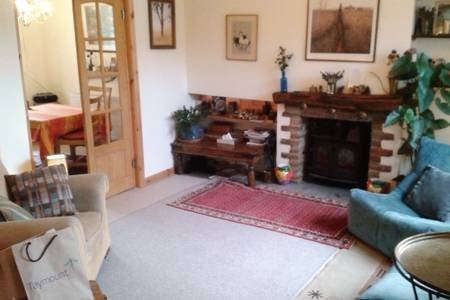 Peaceful, Comfortable, Countryside home near Taymount, casa vacanza a Royston
