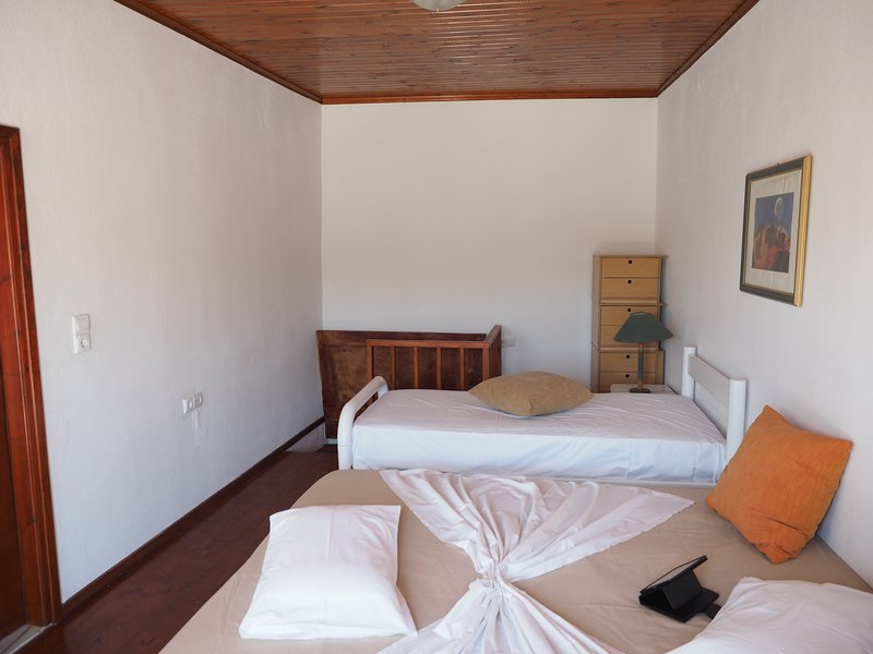Nice house in Rethymno, holiday rental in Kastellos