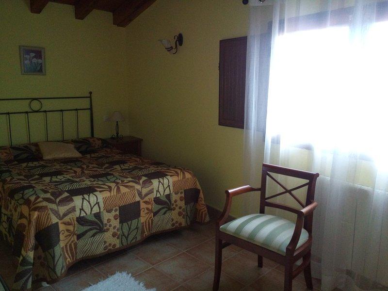 casa rural, vacation rental in Torrelavega