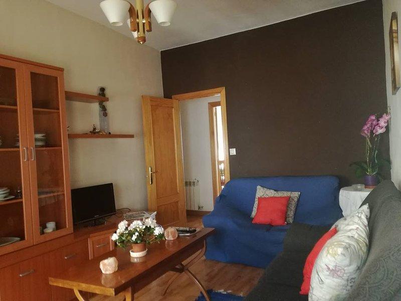 Ana offre accogliente appartamento