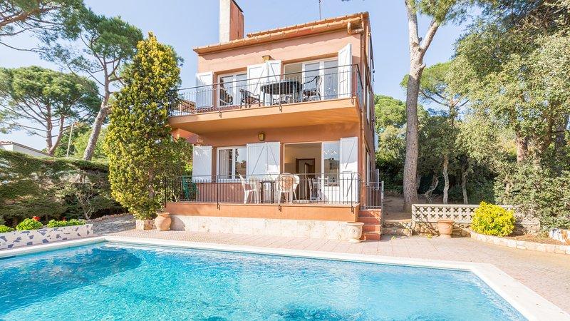 1BENET-01, vacation rental in Calella de Palafrugell
