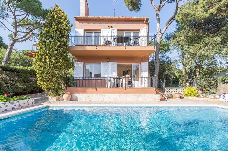 Can Benet Planta, holiday rental in Calella de Palafrugell