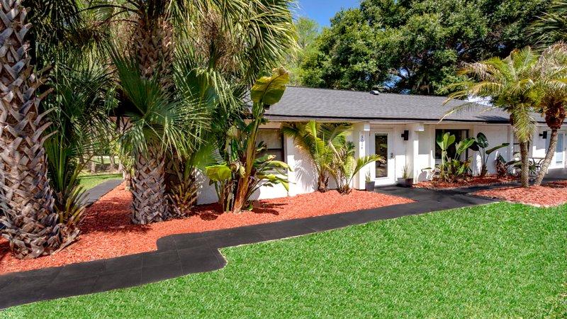 5 room 2BR/2BA Saddlebrook Golf SPA Villa, holiday rental in Dade City