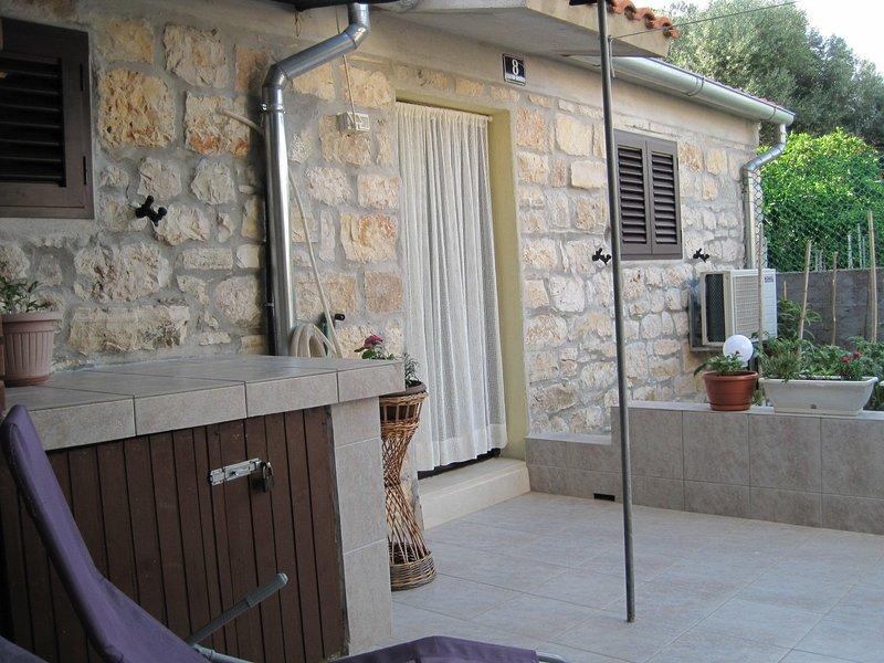 PM SA1(2) - Vis, holiday rental in Vis