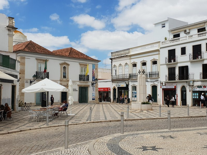 Olhao, the city to discover in the Algarve