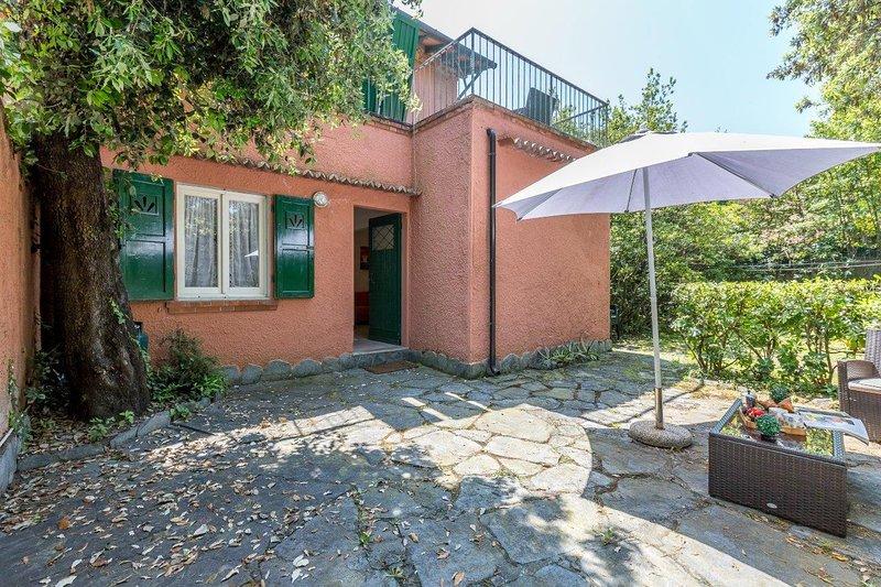 La Fresia - Focette, holiday rental in Pietrasanta