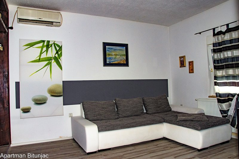 Apartment with SPA pool, holiday rental in Gornji Karin