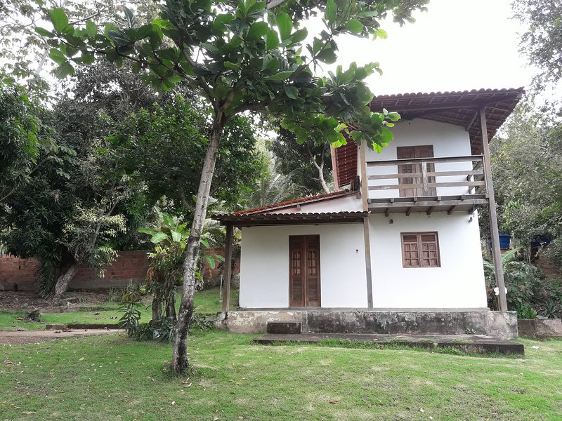 casa temporada japaratinga, holiday rental in Barra Grande