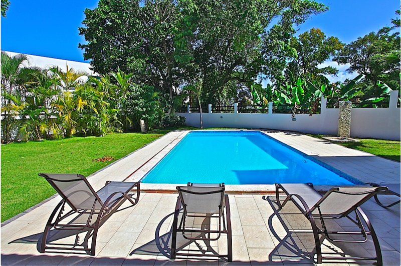 12 bedrooms private property for big group or family, vacation rental in Sosua