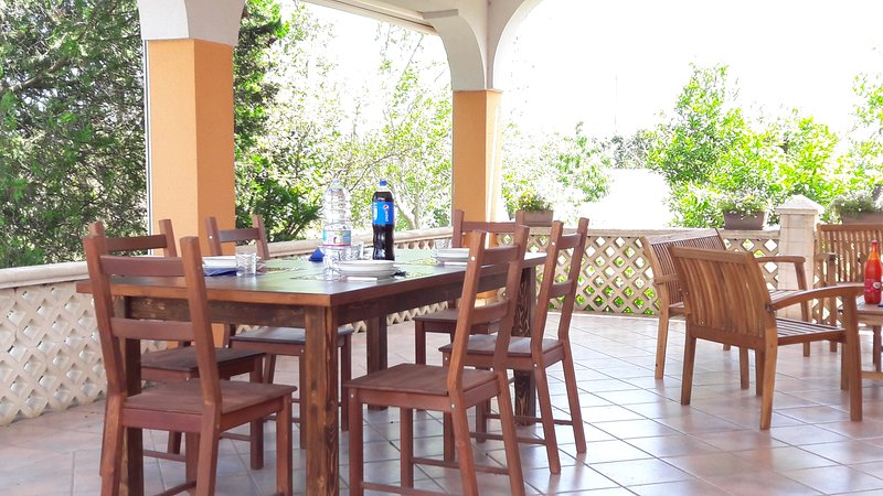 Alma casa vacanze, holiday rental in Soleto