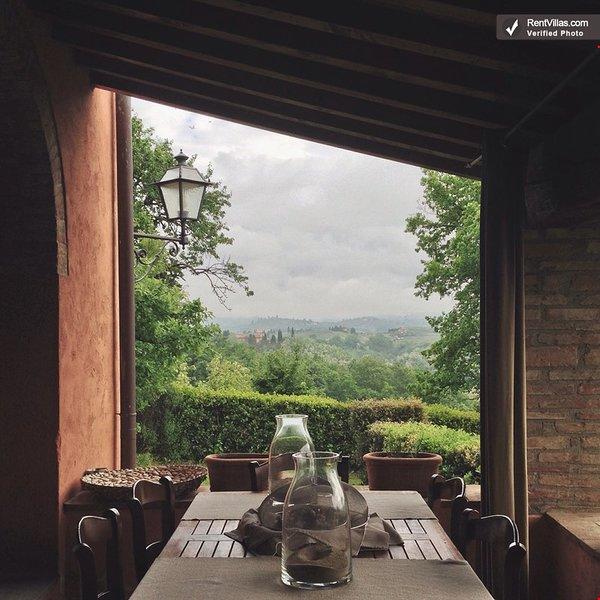 Beautiful Estate for Rent with Two Pools Near Certaldo - Tenuta dell'Anima - 12, vacation rental in San Casciano in Val di Pesa