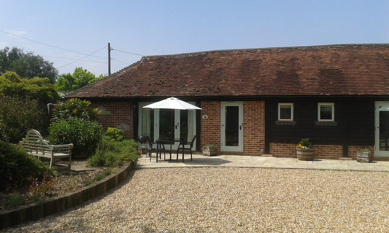 Bulls Box, holiday rental in Fittleworth