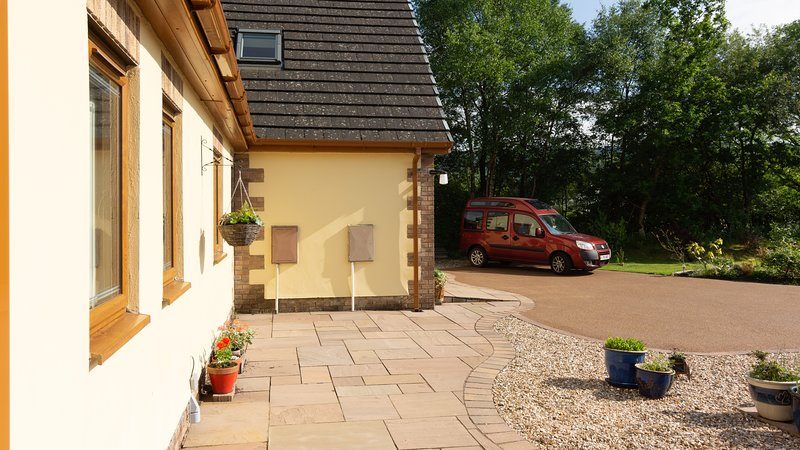 Swn Y Gwynt Holiday Annexe Updated 2019 Holiday Rental