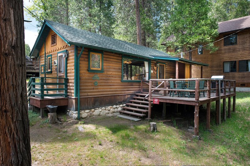 (14) Chipmunk Hollow, holiday rental in Yosemite National Park