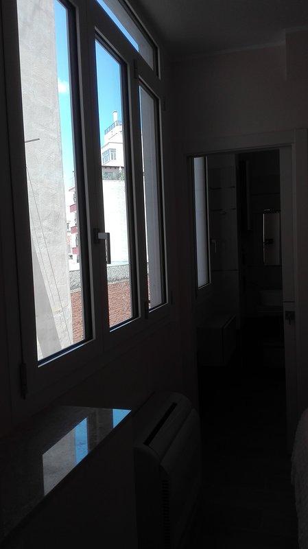 Fenêtre Chambre Mandarin