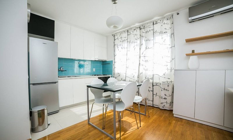 Cozy&Close to Everything, holiday rental in Dorcol