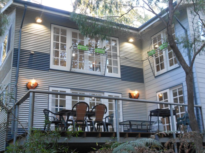 Holiday House - Forest in the Town, holiday rental in Margaret River Region
