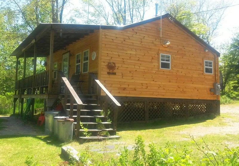 Schoodic Point Cottage, vakantiewoning in Winter Harbor