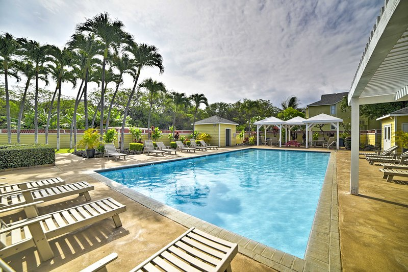 You won't want to miss out on an incredible stay in Waikoloa Village!