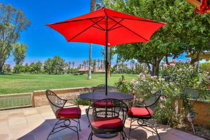 Relax and Enjoy the Gorgeous Mountain and Fairway Views!