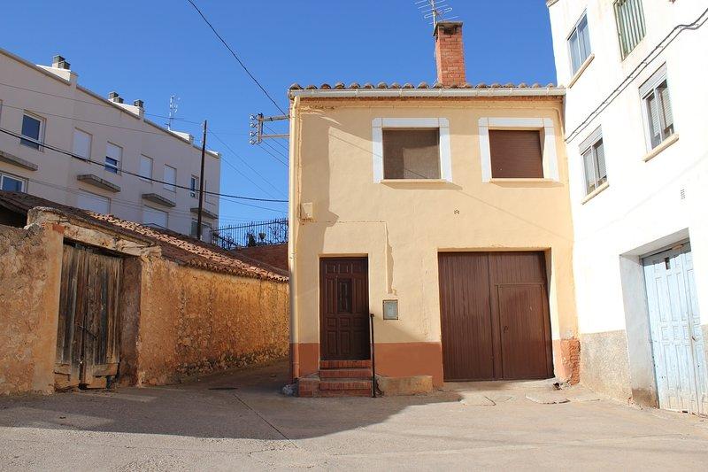 CASA PACO, casa vacanza a Province of Teruel