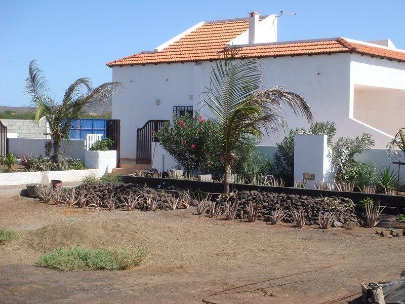 Appartement bord de mer Chuchanga, holiday rental in Morro