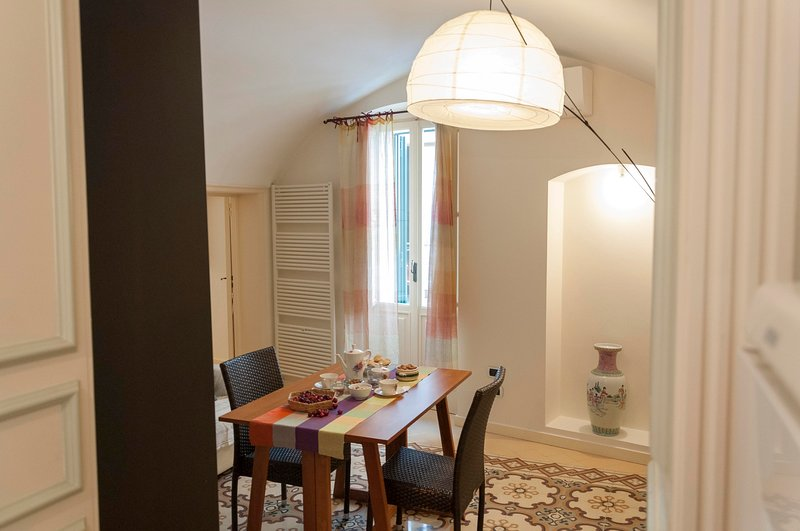 Apartment in Monopoli for 4 people, near the seaside, holiday rental in Monopoli