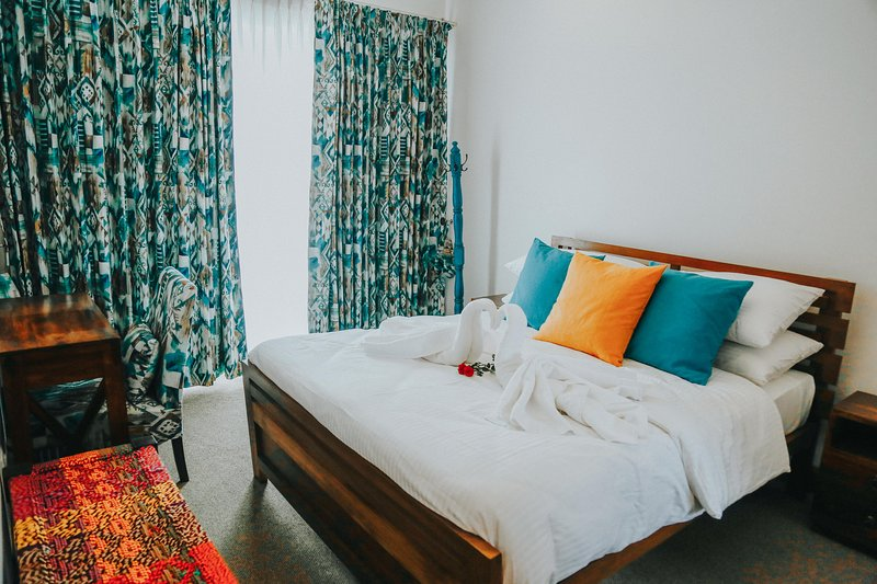 The Mahal- Chamba Suite, holiday rental in Manimajra
