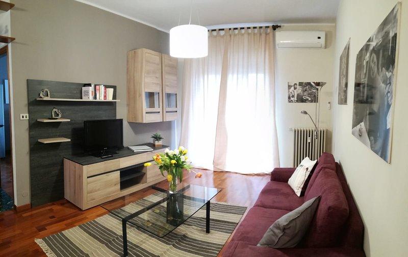 Casa Fantulìn, vacation rental in Carignano