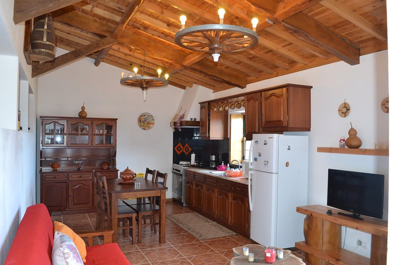 Adega Mendes, vacation rental in Cabo Da Praia