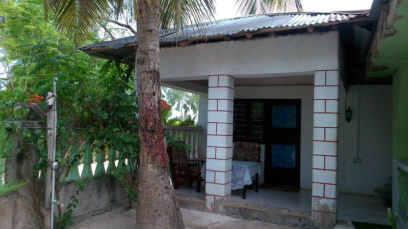 Villa Uroa Kusi, vacation rental in Michamvi