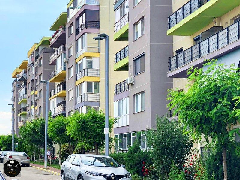 costruzione Proprietà - Balconi