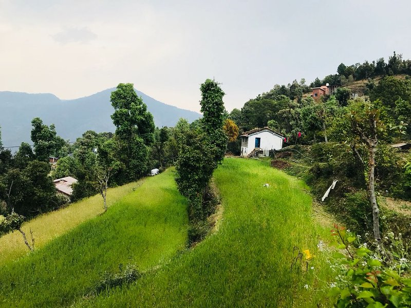 The Jungalia Village Home, vacation rental in Bhimtal