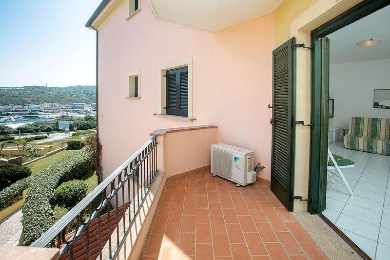 Bilocale Antares, holiday rental in Santa Reparata