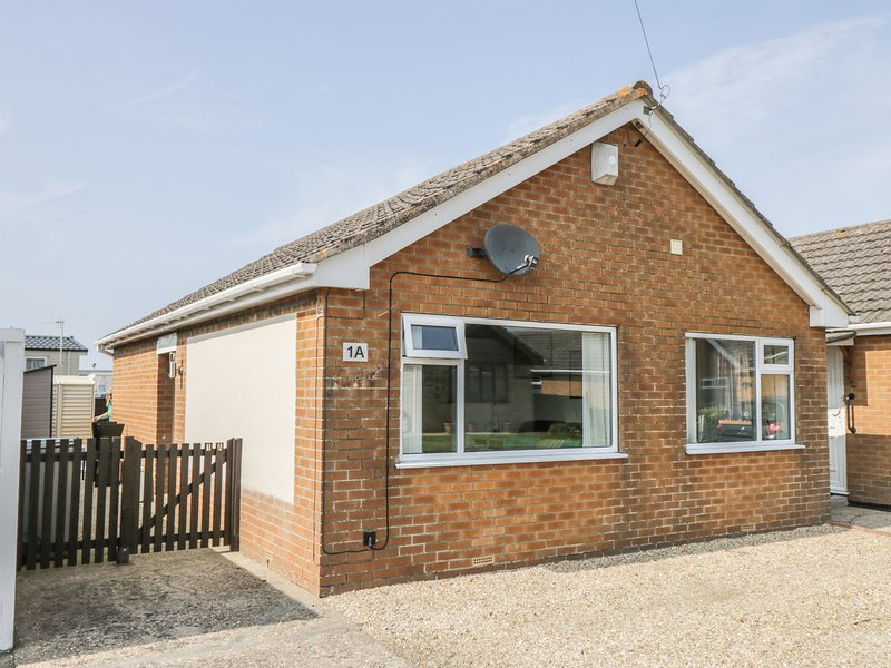 Eastbreeze, Sutton-On-Sea, vacation rental in Maltby le Marsh