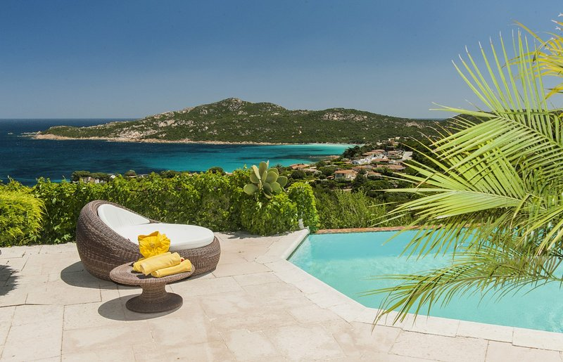 Romantic weekend or summer vacation in one of our Beautiful Suite in Costa Smeralda