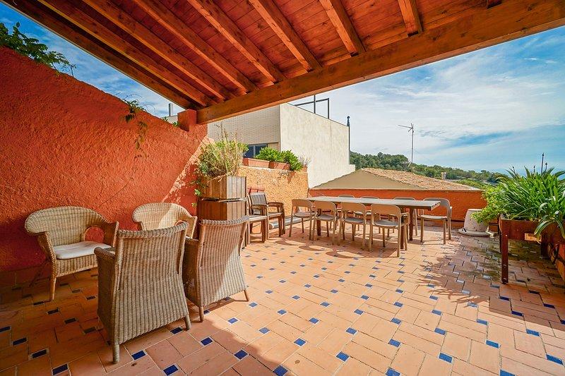 Casa Rústica Cal Mian – semesterbostad i Reus