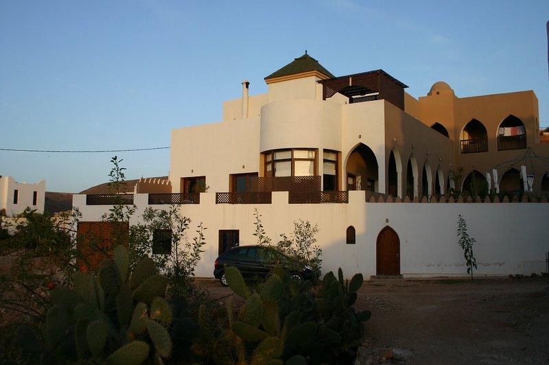 Villa Timoula, vacation rental in Mirleft