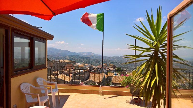 B&B 'La Giara', holiday rental in Venetico